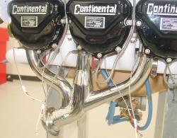 Powermaster Engines, Brightwork Polishing